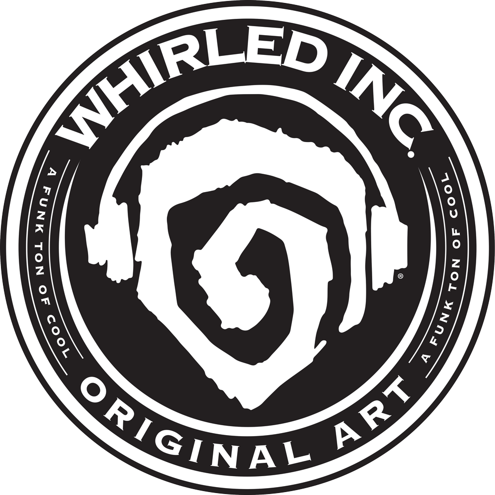 Whirled Inc. Gallery - Downtown Fort Pierce Florida